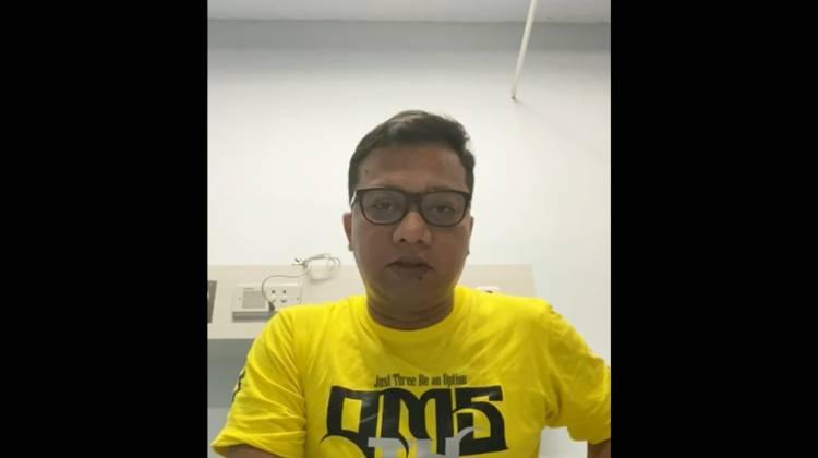 CuplikCom-Jelang-Debat,-Cabup-Mengaku-Terkonfirmasi-Positif-Corona-22112020092711-IMG_20201122_091753.jpg