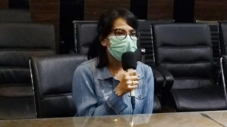 Ditetapkan Tersangka Kasus Narkoba Vanessa Angel Dijadikan